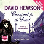 Carnival for the Dead   David Hewson
