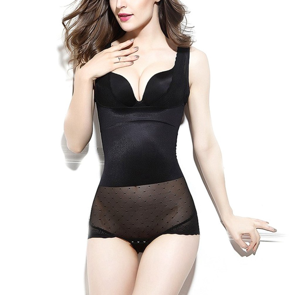 599783f97830a Amazon.com: Zarbrina Women Body Shaper Slimming Shapewear Waist Corset  Underwear Modeling Strap: Clothing