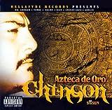 Latin Hip-Hop
