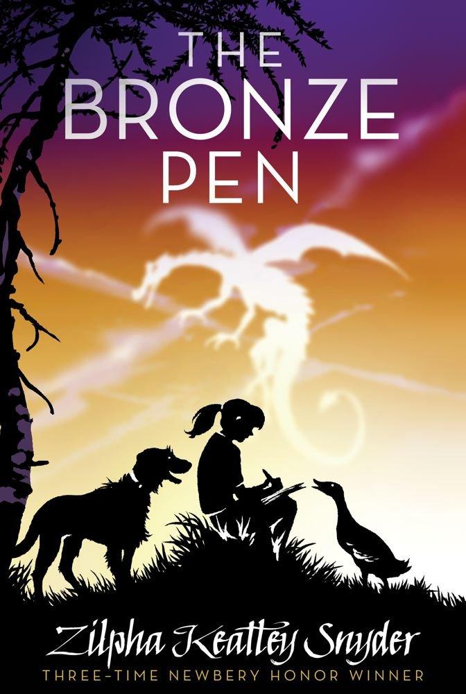 Download The Bronze Pen pdf