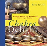 Chakra Delight, Dick de Ruiter and Rainer Tillmann, 9074597491
