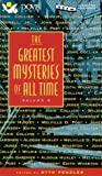 img - for 6: Greatest Mysteries of All Time: Volume VI book / textbook / text book