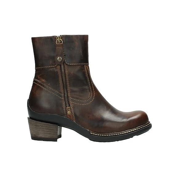 Comfort Boots Arriba CW