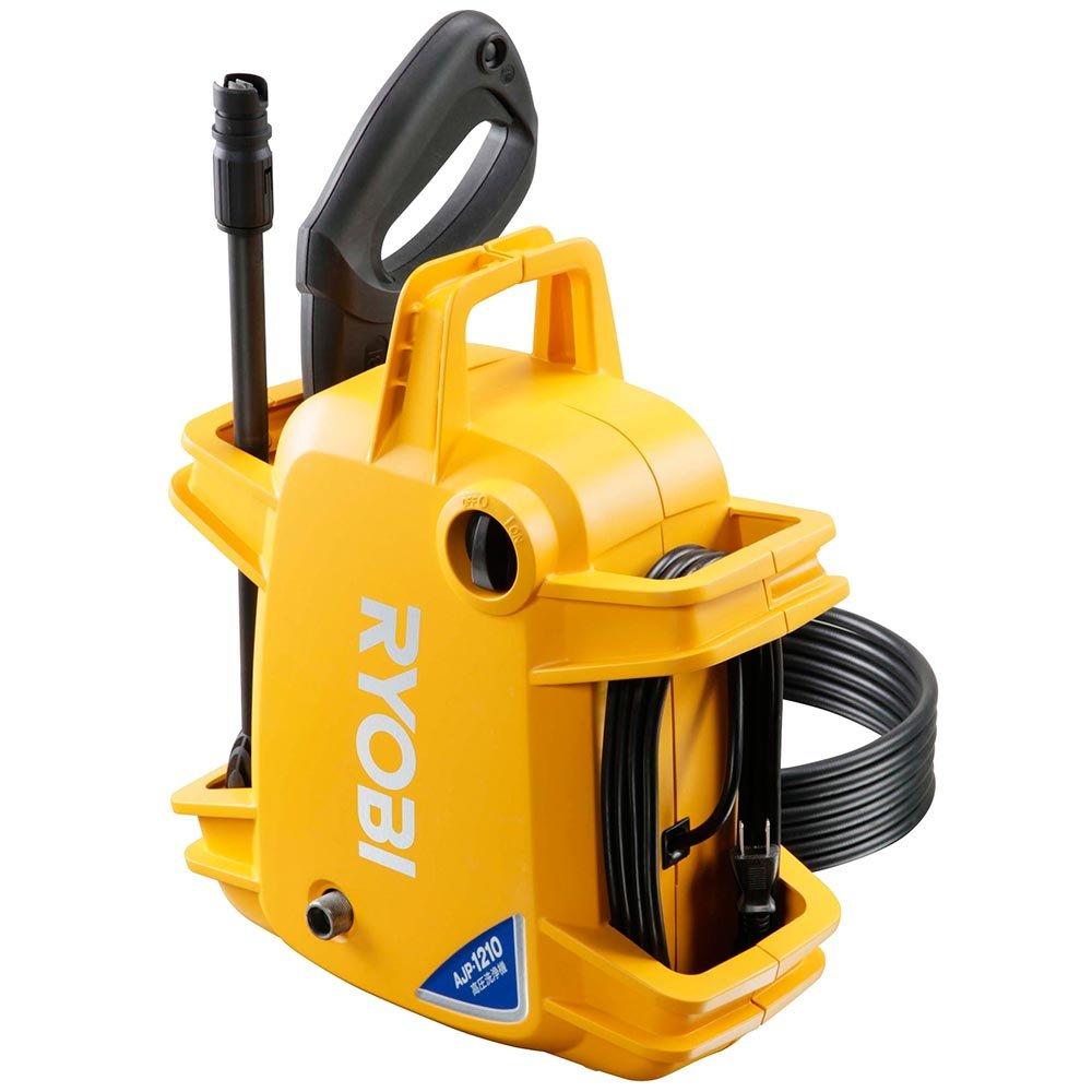 RYOBI(リョービ)高圧洗浄機AJP-1210