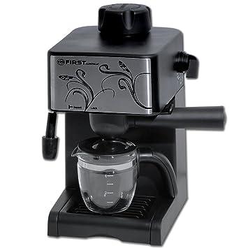 Amazonde Design Espressomaschine Siebträger Siebträgermaschine