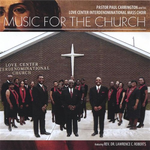 music-for-the-church