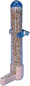 Penn Plax (BA335) Penn Plax, Medium, Seed or Water Bird Fountain with tube and cage clip