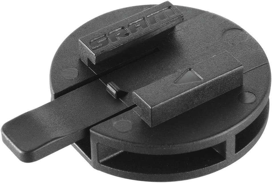 Sram 605/705 Fits 1/4 turn mounts Adaptor With Quarter Turn To Slide Lock Sram  model 00.7918.022.000