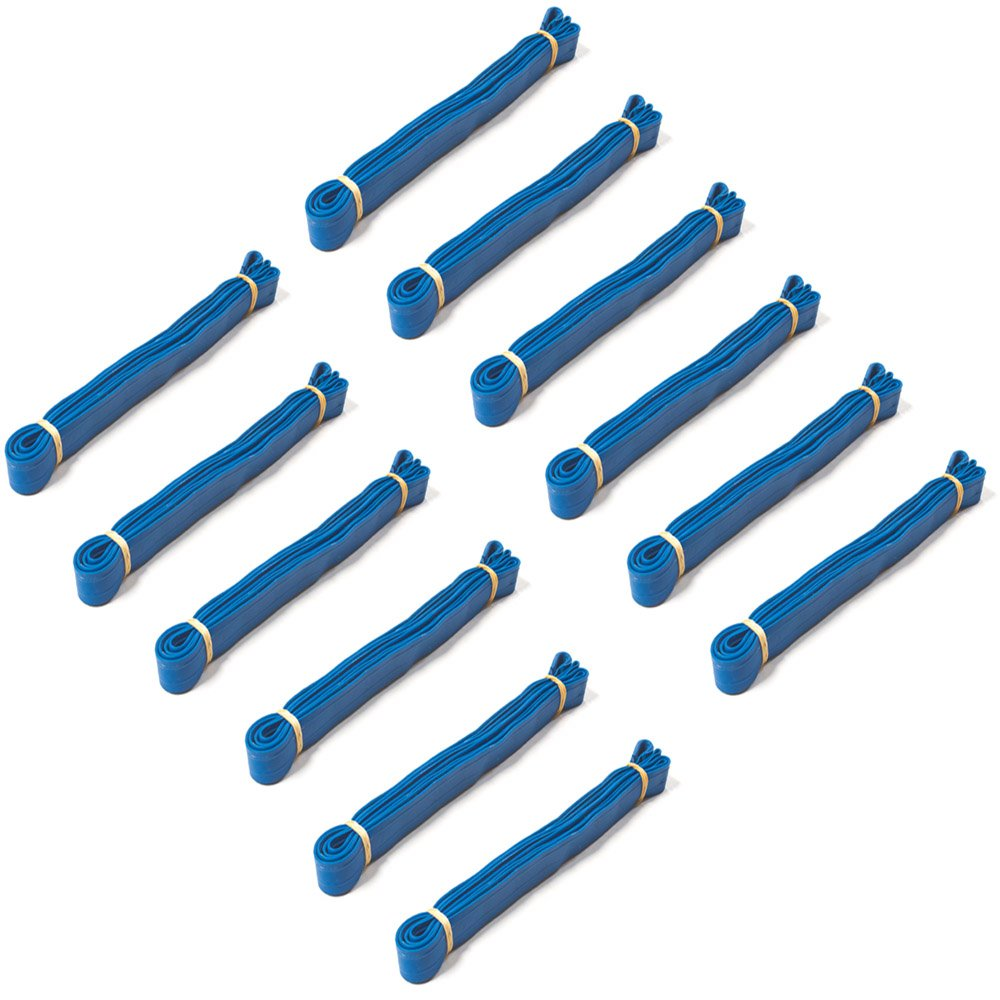 """Forearm Forklift 36"""" Long Movers Rubber Band- To secure moving blankets and furniture pads 