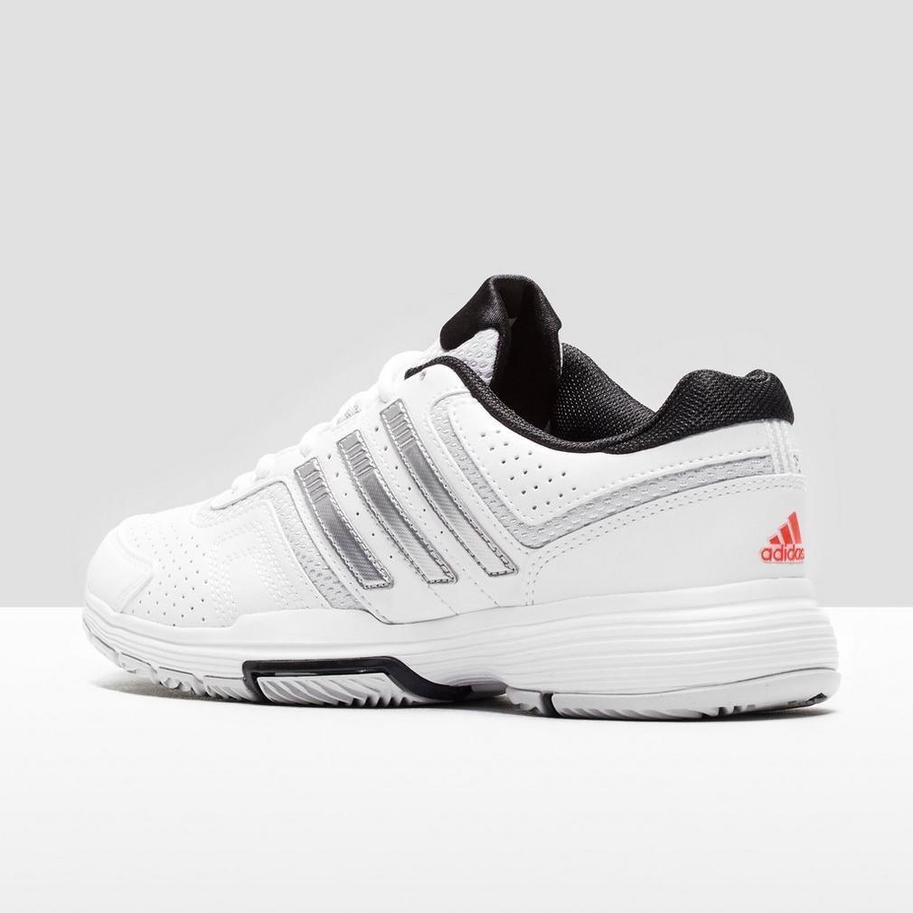 adidas Barricade Court 2 W, Chaussures de Tennis Femme, Rose Blanc (Rose 161d35a05edd