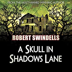 A Skull in Shadows Lane