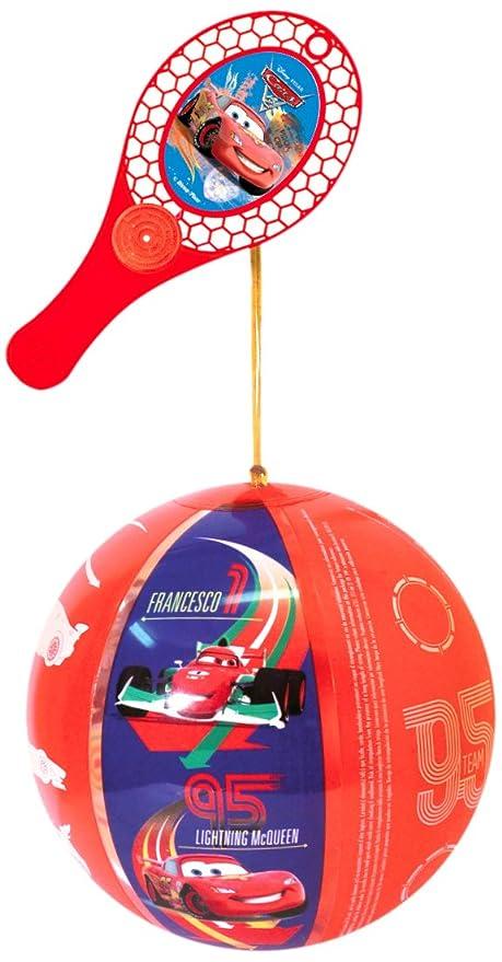 Tap Ball 2000 – 100227L, Cars – Balón hinchable, Colores ...