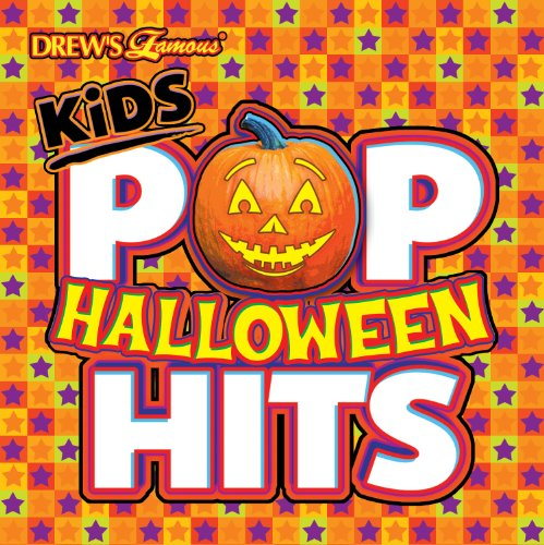 KIDS POP HLLWN HIT CD