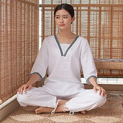 Traje de yoga para mujeres Yoga ropa de otoño e invierno,M ...