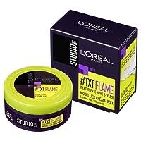 L'Oréal Paris Studio Line Flame Modellier Cream-Wax, 75 ml