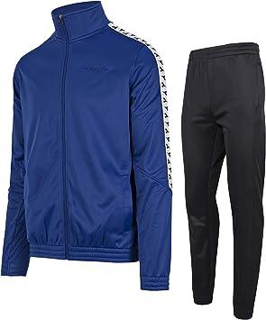 Diadora FZ Cuff Suit Chromia Chándal, Hombre: Amazon.es: Deportes ...