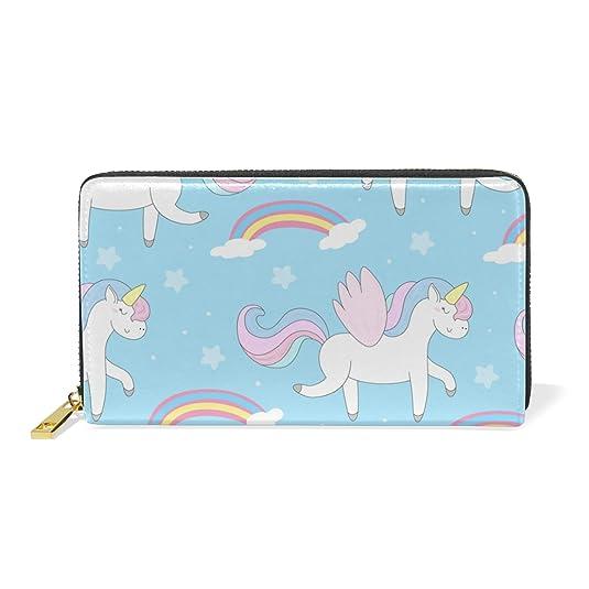 Amazon.com: giovanior unicornio arco iris Patrón de ...
