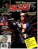 SF Movie Land Number 29 May 1985 Terminator, Starman, Ladyhawke, Nichelle Nichols
