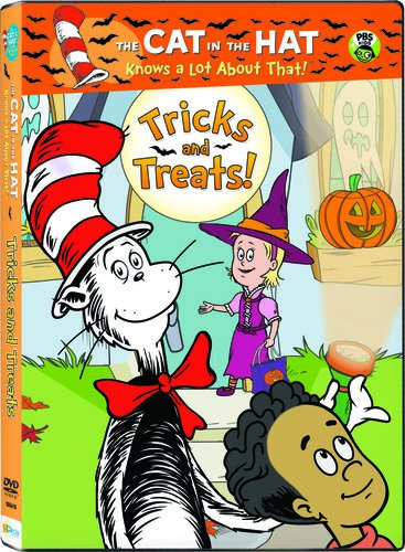 The Cat in the Hat Knows a Lot About That! Tricks and -