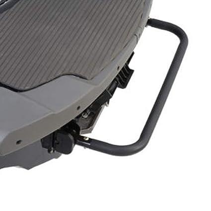 Yamaha OEM VX110 Folding Boarding Step  6016-T6 Aircraft Aluminum  Retacts  After Use  Fits all VX110 Models  MWV-FSTEP-VX-11