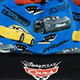 Disney Cars Boys' Cars Hat and Gloves Set Size 4