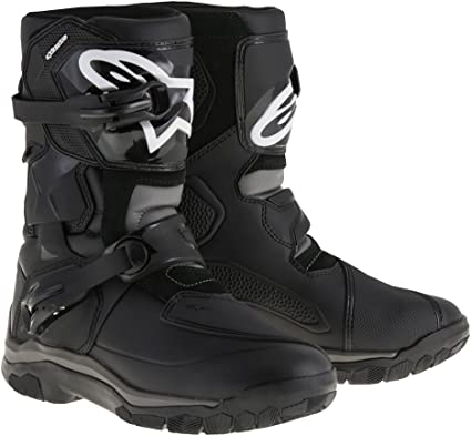 US 6 ALPINESTARS Tech 2 Low Cut MX//Motocross//ATV//Off-Road Boots Black