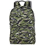 Nixon Unisex Everyday Backpack II Tiger Camo Backpack