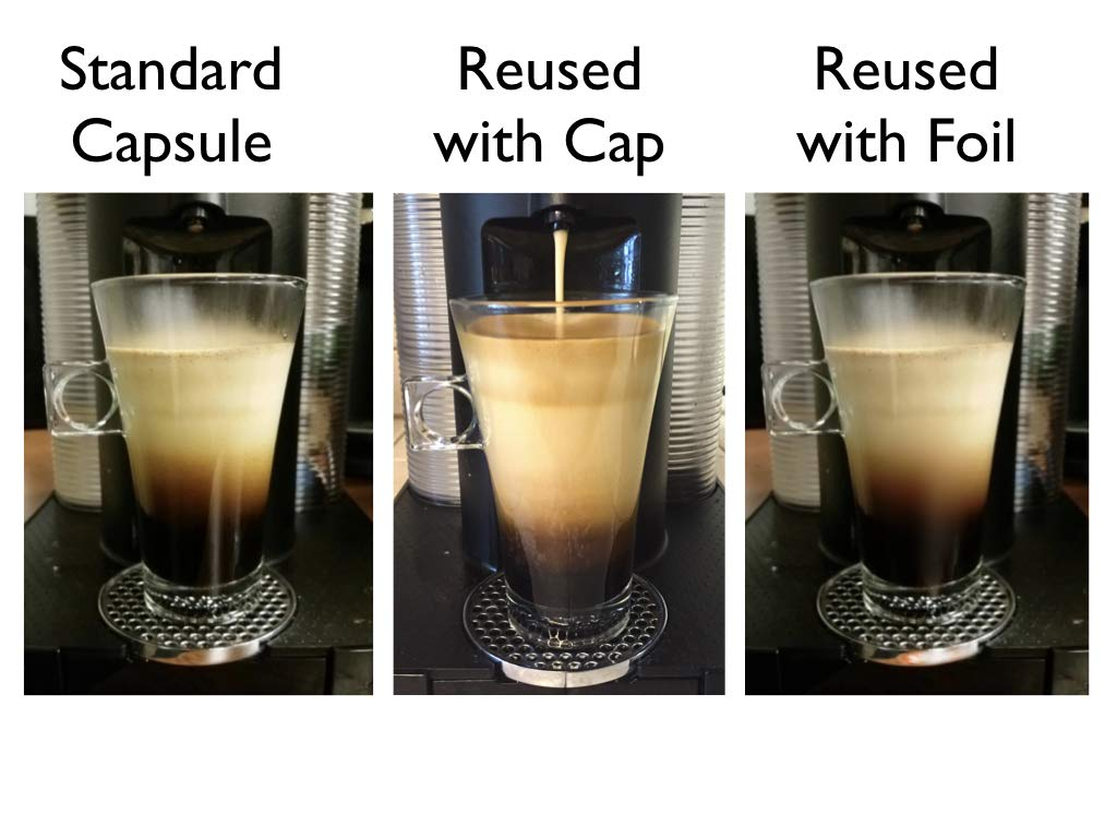 My-Cap vPACK - Complete Solution to Make Your Own Capsules and Pods for Nespresso VertuoLine Brewers by My-Cap (Image #6)