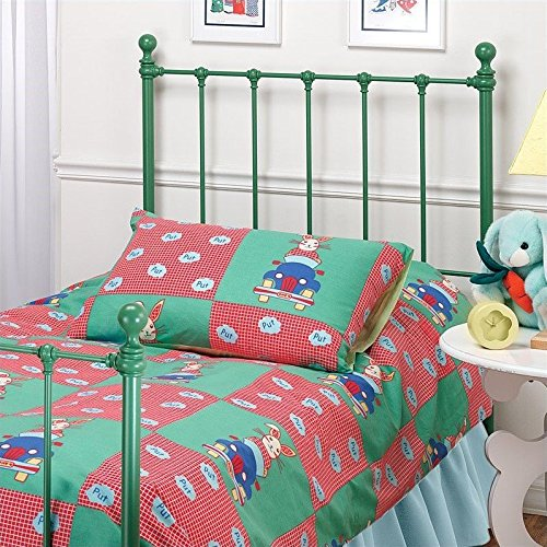 Molly Twin Bed - 2