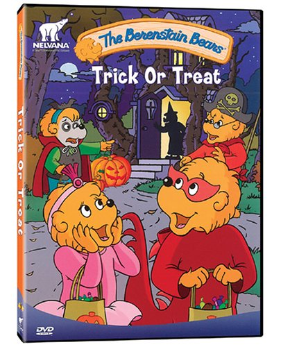 The Berenstain Bears: Trick Or Treat (Special - Or Outlets Bend