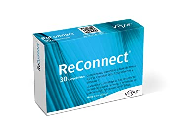 Vitae - ReConnect | 30s