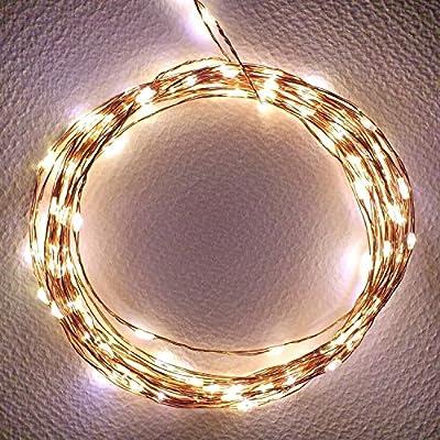 Qualizzi Star Lights Starry Stringlights