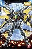 Bandai Hobby MG Gundam Double X Gundam X Model