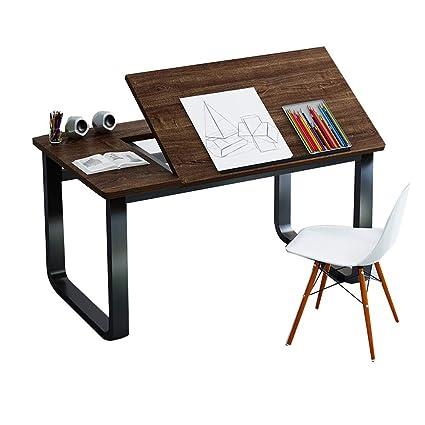 Tavolo Da Studio.Xia Tavolo Da Scrivania Multifunzione Per Ufficio Scrivania