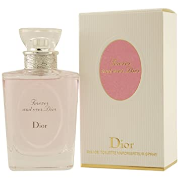 a0c3f3bf Forever And Ever Dior By Christian Dior For Women, Eau De Toilette Spray,  1.7-Ounce Bottle
