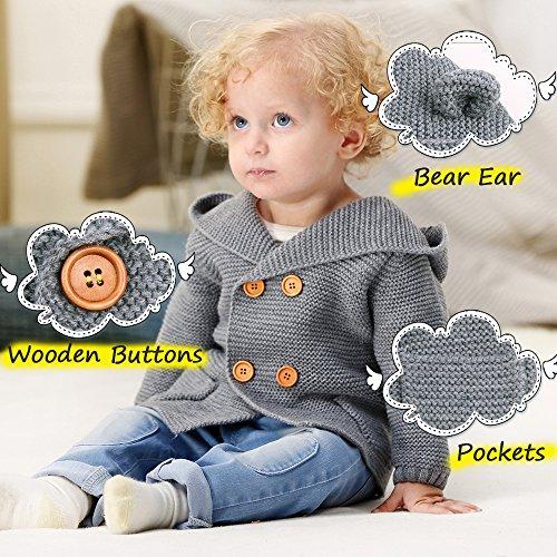 01192d8c39bd mimixiong Baby Sweater Boy Jacket Long Sleeve Hoodies Coats - Buy ...