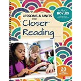 Lessons and Units for Closer Reading, Grades 3-6: Ready-to-Go Resources and Planning Tools Galore (Corwin Literacy)