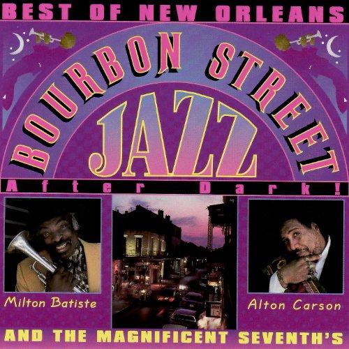 Best of New Orleans Bourbon Street Jazz After Dark! (Mp3 New Jazz Orleans)