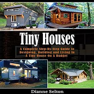 Tiny Houses Audiobook