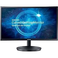 Monitor LED 24pol Samsung LC24FG70FQLXZD (Widescreen, Curvo, 144Hz, FreeSync)