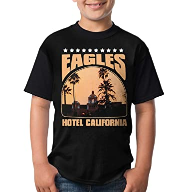 f555e90ee1bc Amazon.com  Youth Round Neck T-Shirts