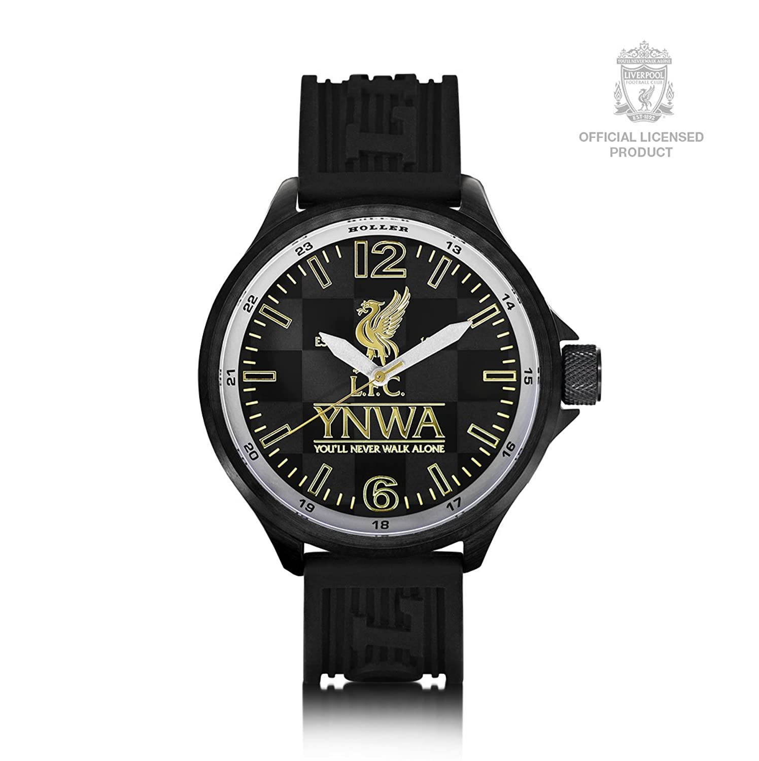 Holler (Anfield Liverpool Football Club Watch 2