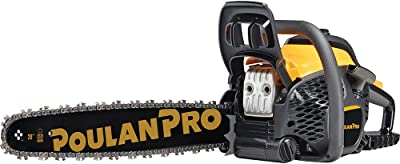 Poulan Pro 20inch Gas Chainsaw