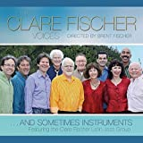 Bachi (feat. The Clare Fischer Latin Jazz Group, Brent Fischer, Cor Bakker & Kevin Ricard)