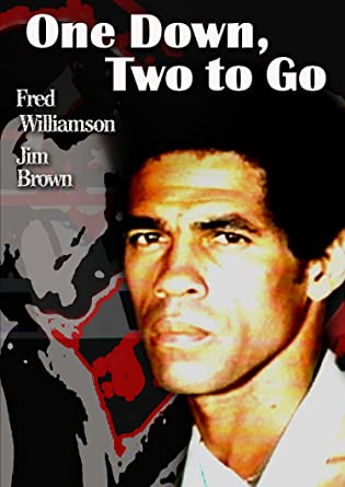 One Down Two To Go DVD Action 1982 Run Time