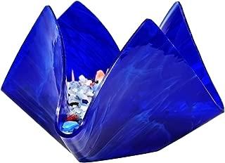 product image for Jezebel Radiance FP08-COB Votive Lamp, Cobalt Blue
