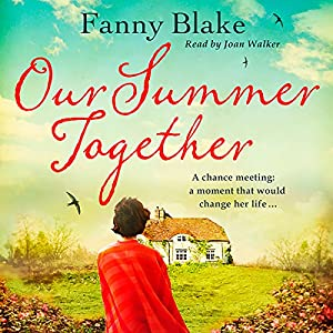 Our Summer Together Audiobook