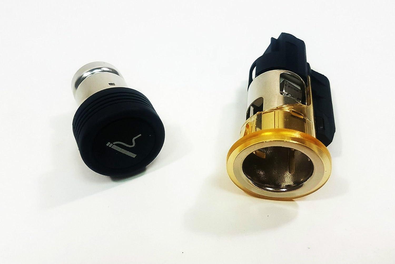 Laser Entfernungsmesser Oem : Auto zigarettenanz ü nder passgenau neu hochwertig oem 822754 a1 hq