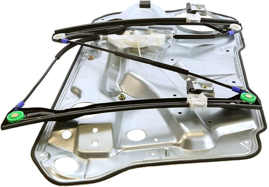 Auto Shack WR840927 Front Right Passenger Side Power Window Regulator Without Motor