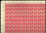 Ohio River Canalization Complete Sheet of 100 Two Cent Stamps Scott 681